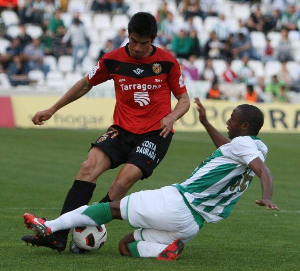 Córdoba CF - Nàstic de Tarragona: pugna por las plazas de ascenso directo