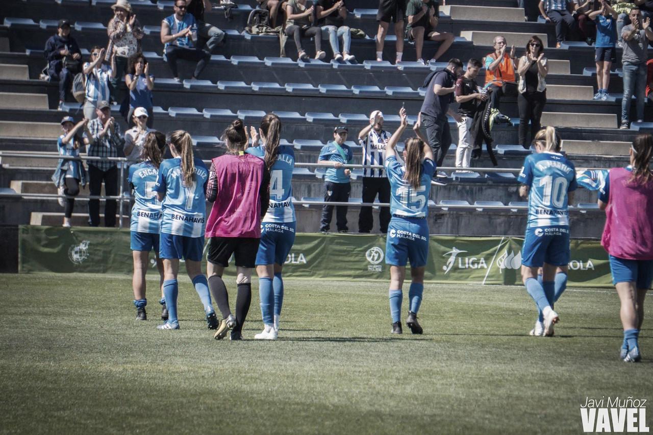 Previa Málaga CF - Albacete: pelea por la permanencia