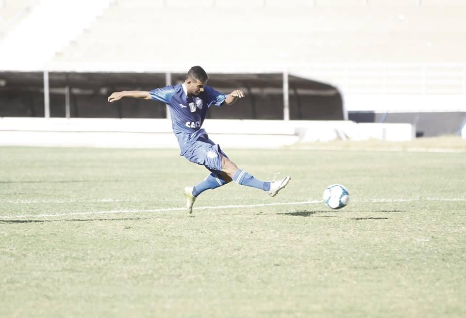 Resultado e gols de Altos x CSA pela Copa do Nordeste 2019 (1-2)