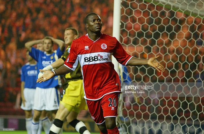 The A-Z of forgotten football heroes: Y - Yakubu (Don't publish until rest of A-Z is done)