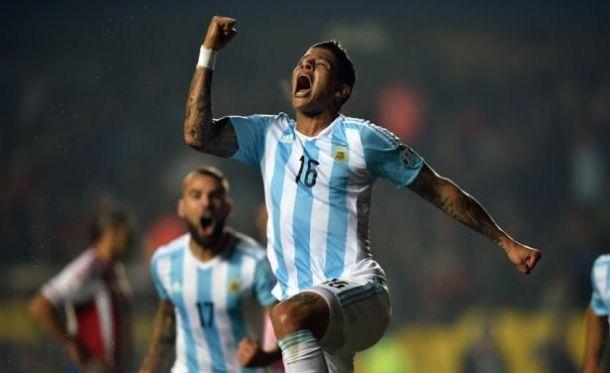 Chile - Argentina: Van por la gloria en la Copa América