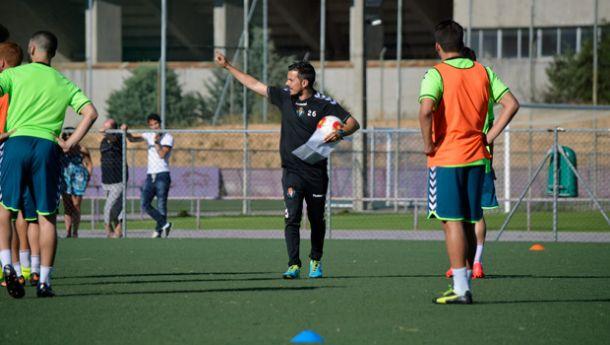 Real Valladolid Promesas - Villaralbo: primera prueba de un año ilusionante
