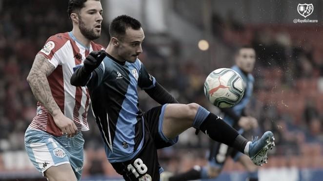 Rayo Vallecano - Lugo : Partido decisivo para ambos