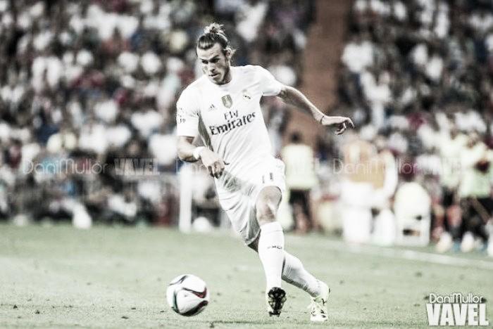 El informe: Gareth Bale o como correr a la velocidad de la luz