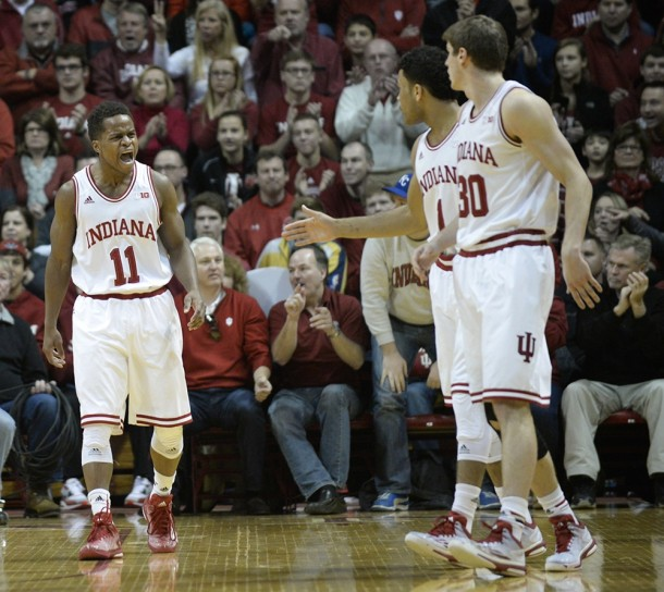 Indiana Hoosiers Look To Turn The Page Against Morehead State