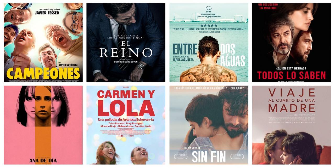 GUÍA VAVEL: Premios Goya 2019. Mejor Dirección y Dirección Novel