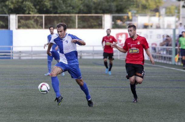 Real Unión – CD Ebro: tarde de reencuentros en el Stadium Gal