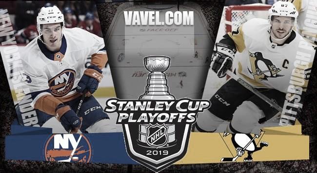 Previa New York Islanders - Pittsburgh Penguins: en busca del trono perdido
