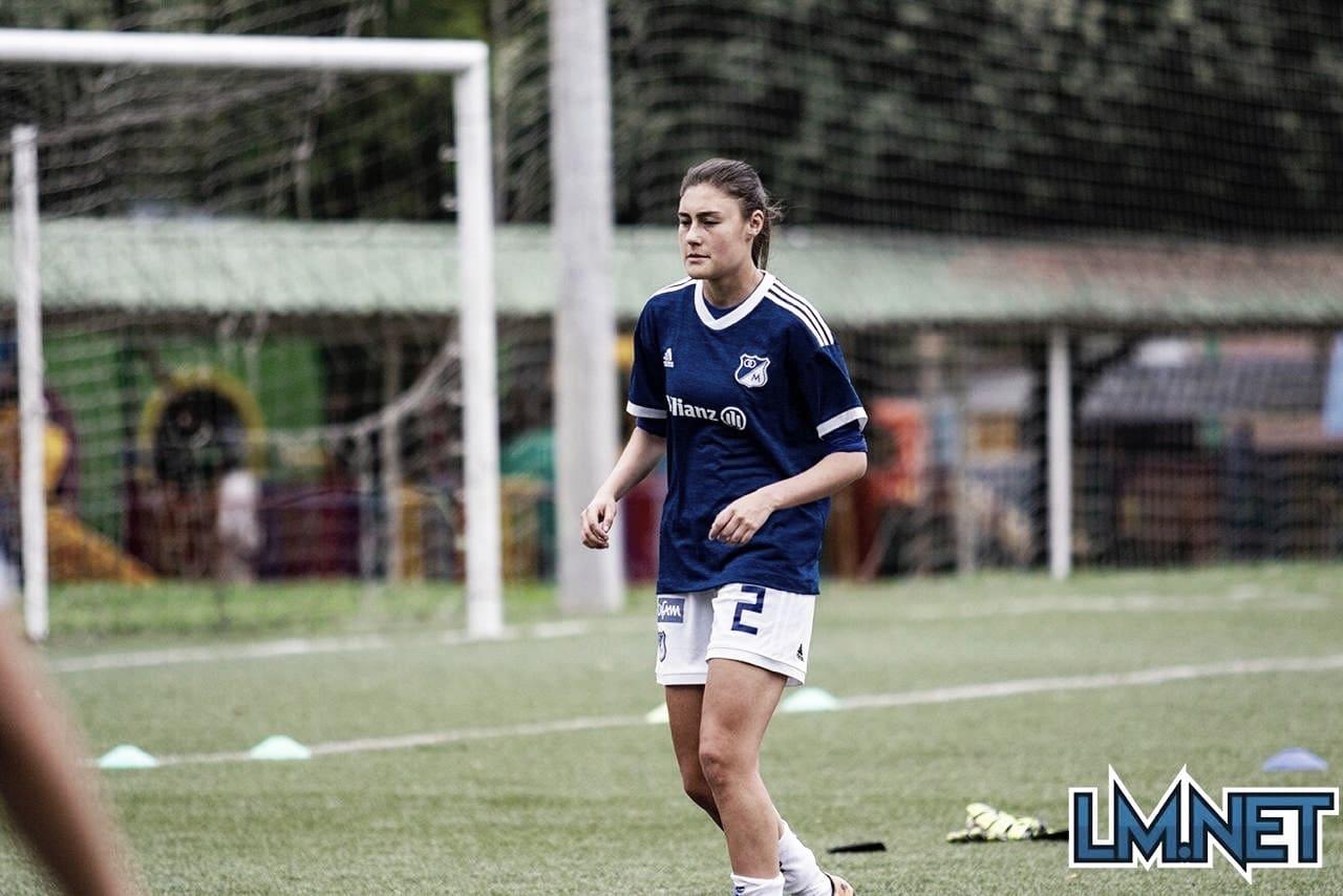 Dos jugadoras de Millonarios han sido convocadas a la Selección Colombia femenina