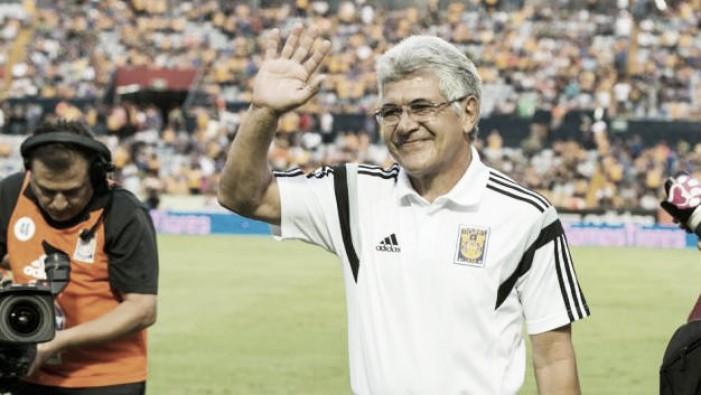 """Ricardo Ferretti: """"El resultado es muy malo"""""""