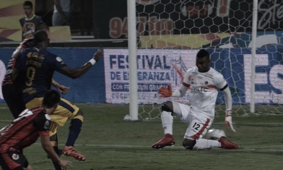 Independiente Medellín y un frío un empate en Cúcuta