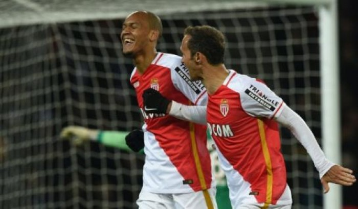 Ligue 1: colpaccio Monaco, frenata Bordeaux
