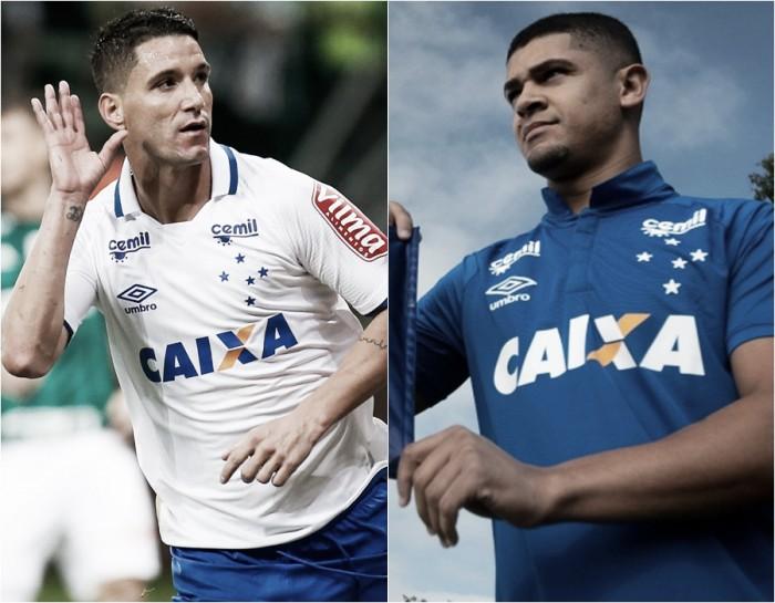 Clubes árabes acionam Cruzeiro na Fifa por transferências de Thiago Neves e Denílson