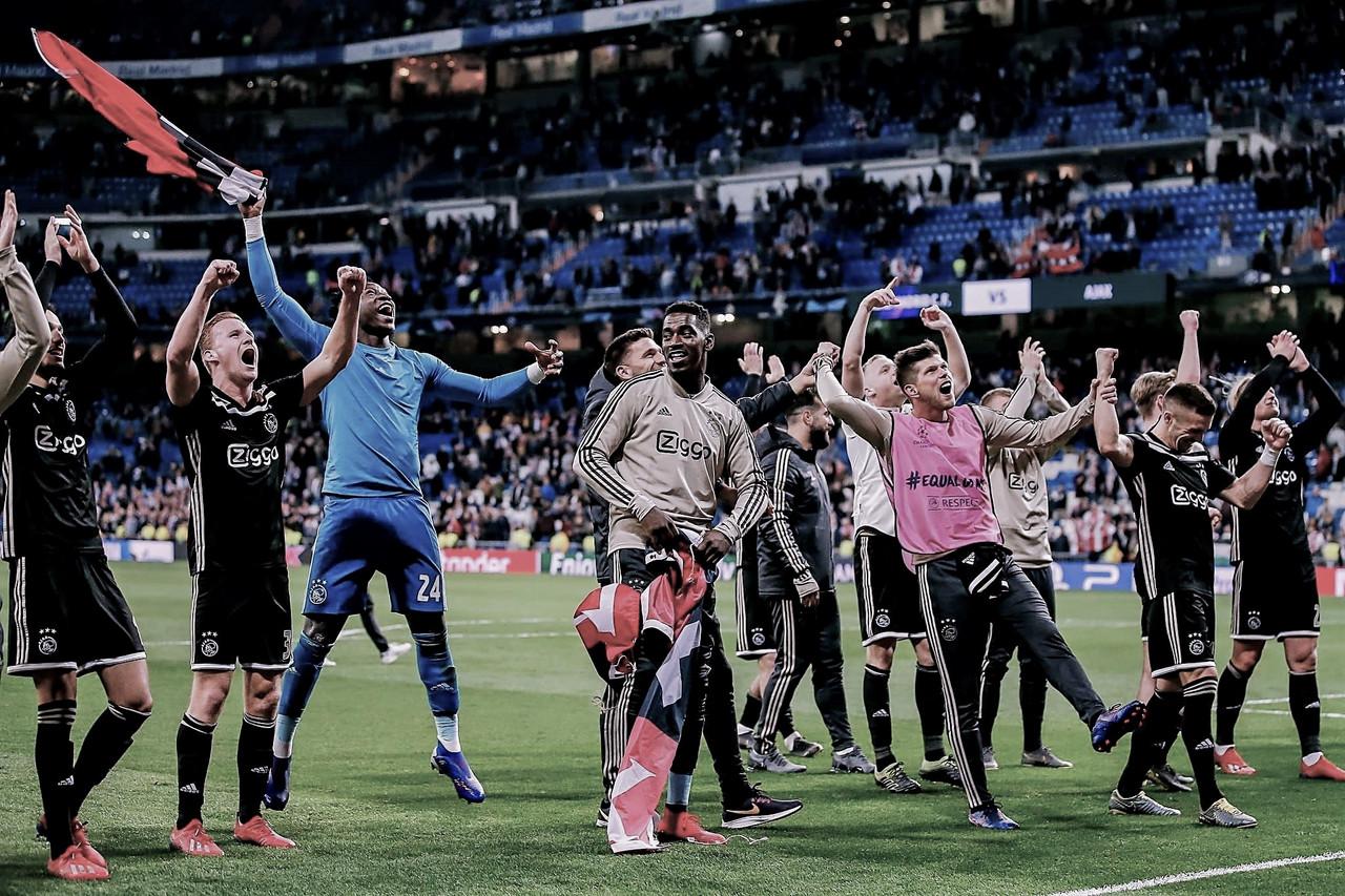 Ajax - Juventus: choque de estilos en Holanda