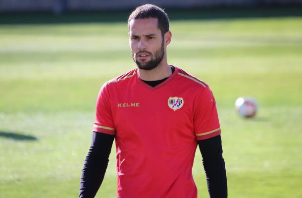 """Mario Suárez: """"Ahora toca pelear para el 2020 vernos de vuelta en la mejor liga del mundo"""""""