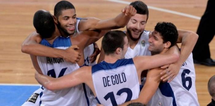 Rio 2016, Basket: prima vittoria per la Francia, battuta la Cina