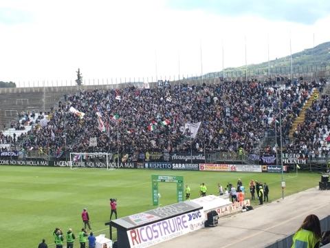 Serie B - Ninkovic - Ciciretti, Ascoli batte Pescara (2-1)