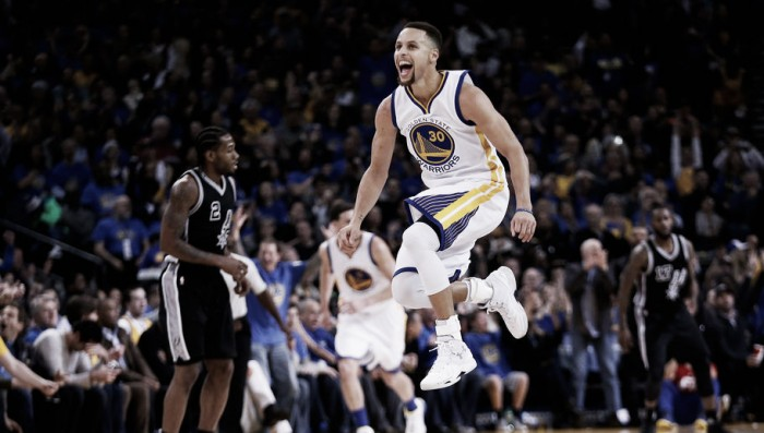 Stephen Curry, un MVP histórico
