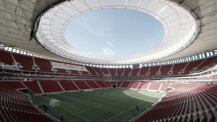 Em Brasília, Botafogo enfrenta embalado Palmeiras pela sexta rodada do Brasileirão