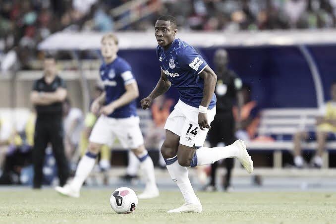 Farra dos Sub-23: jovens contratados a peso de ouro pelo Everton em 2017 sairão sem custos
