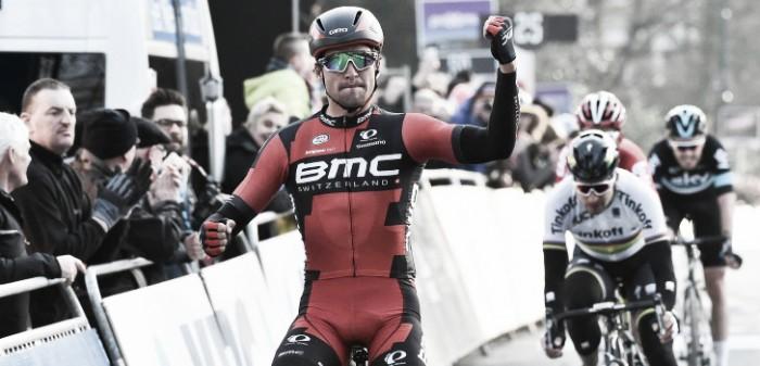 Ciclismo - La Omloop Het Nieuwsblad apre la stagione delle pietre
