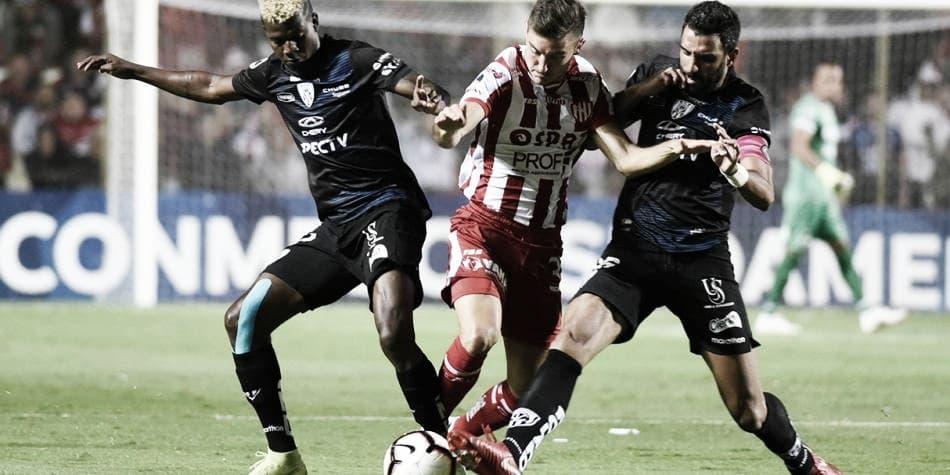 Previa Independiente del Valle - Unión: por la revancha