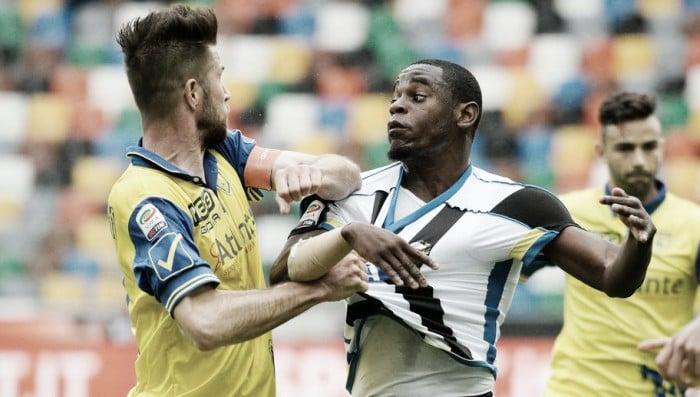 Chievo Verona: un occhio al mercato ed uno all'Udinese