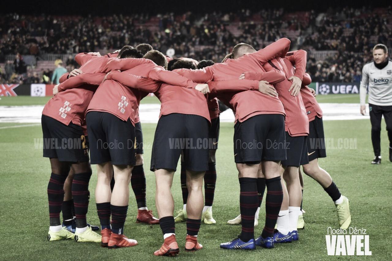 Previa Levante UD-FC Barcelona: a consolidar el liderato con el recuerdo de la imbatibilidad presente
