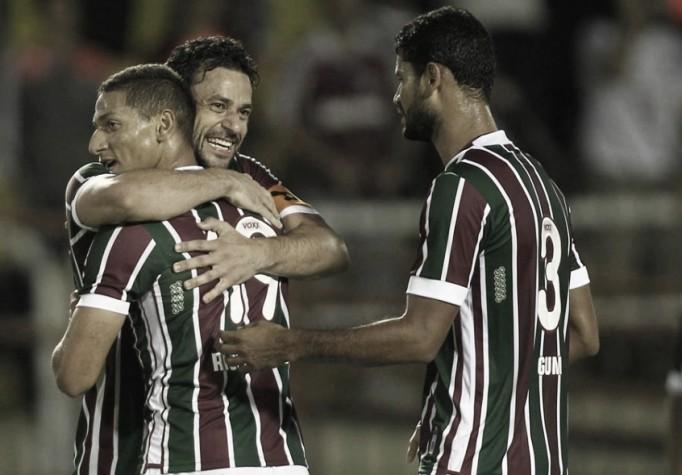 Richarlison entra em campanha que pede a volta de Fred ao Fluminense