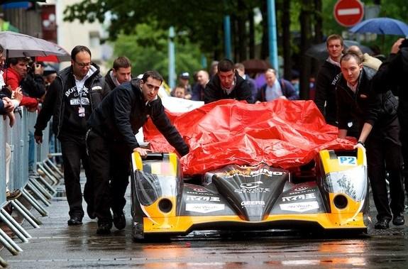 La date des 24 heures du Mans 2014 révélée !
