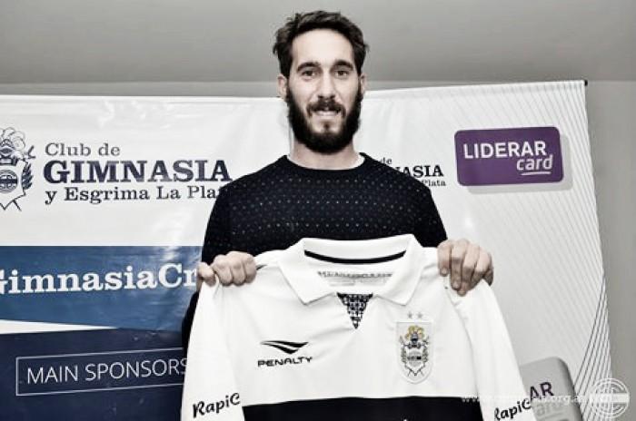 García ya es Tripero