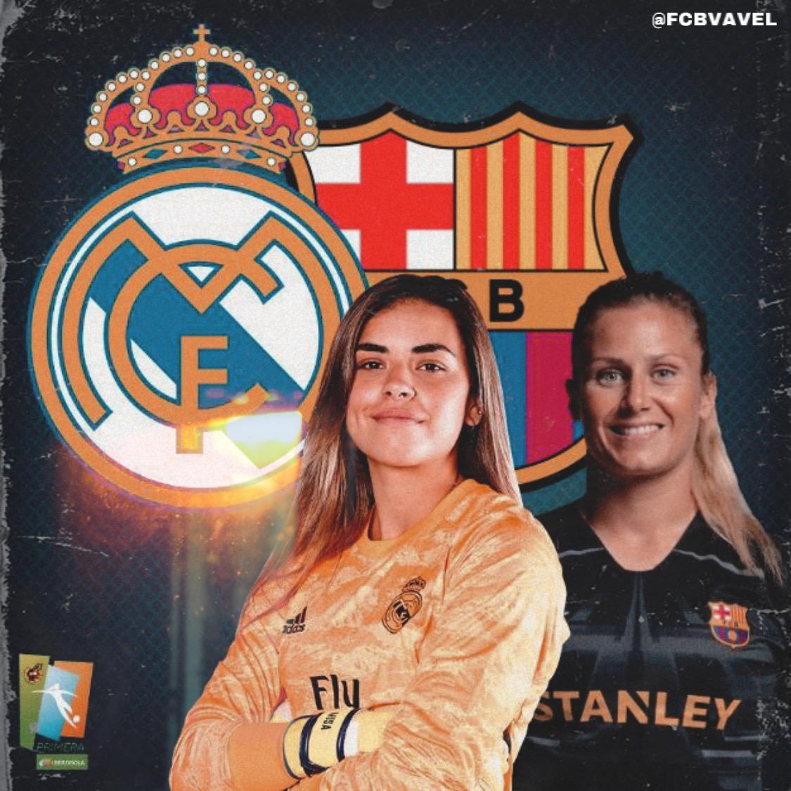 Previa Real Madrid CF-FC Barcelona: un Clásico para dar el pistoletazo de salida