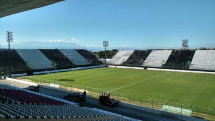 Botafogo veta o Luso-Brasileiro para o Fla-Flu