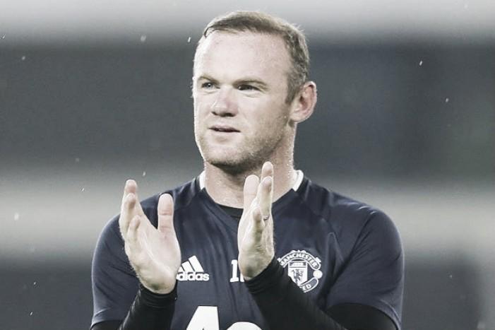 Wayne Rooney praises Jose Mourinho's United impact