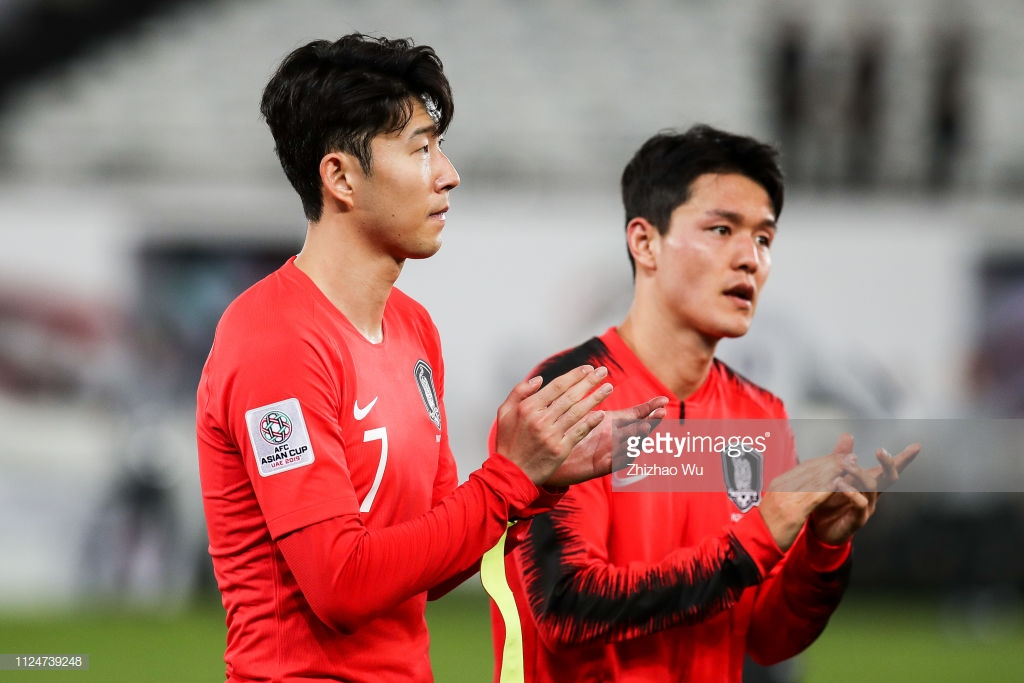 Son Heung-min set for early return to Spurs after being dumped from Asia Cup