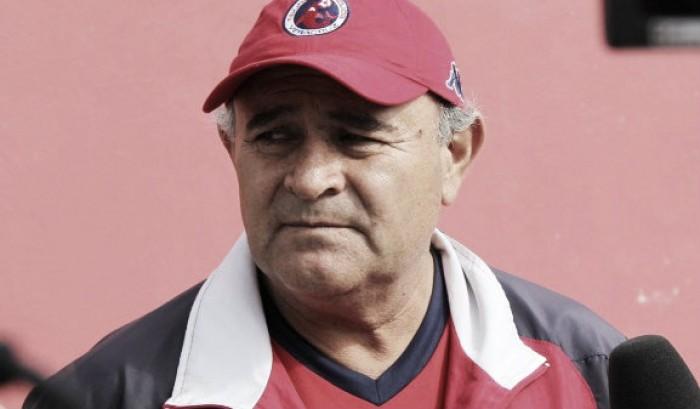 Antonio Luna dirigirá a Veracruz el resto del Apertura 2016