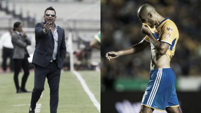 "Antonio Mohamed: ""Vamos a enfrentar al mejor Tigres"""