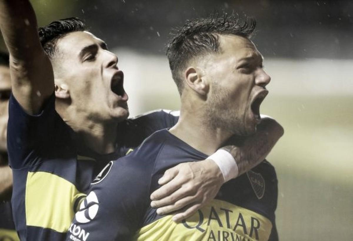 Boca Juniors, un viejo conocido visita el Gamper