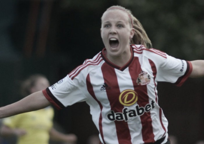 Sunderland boss Fairweather sets Ladies a challenge