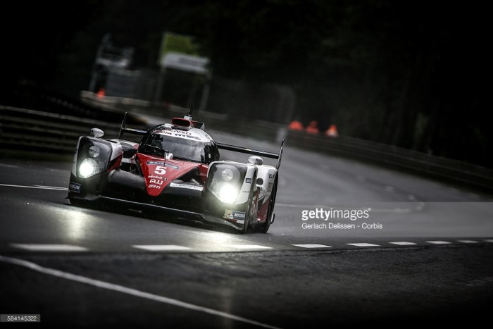 toyota to run three cars at 2017 le mans 24 hours. Black Bedroom Furniture Sets. Home Design Ideas