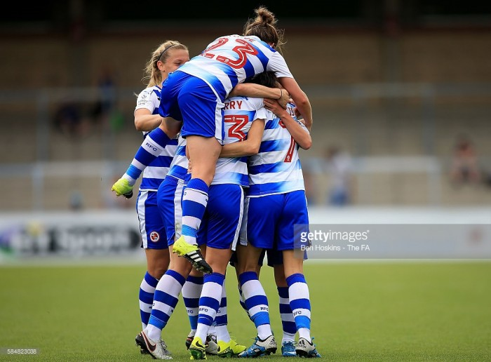 WSL 1 End of Season Review: Reading