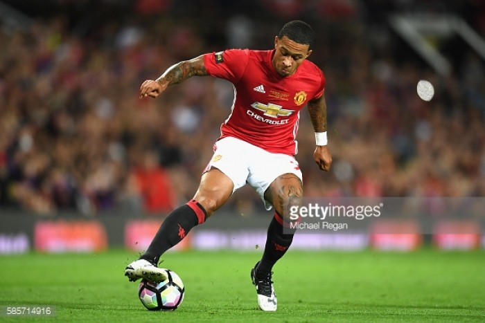 Memphis Depay should leave Manchester United, urges former PSV coach