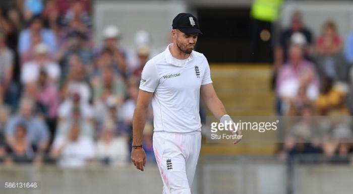 James Anderson and Mark Wood to miss tour of Bangladesh due to injury