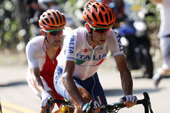 Mancini incoraggia Nibali: