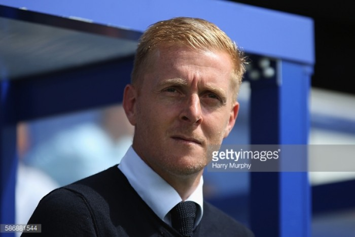 Garry Monk set to become new Middlesbrough manager