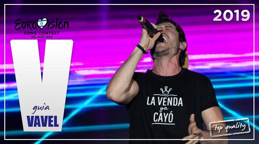 Guía VAVEL Eurovisión 2019: nada es imposible