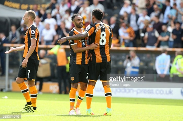 Huddlestone and Phelan turn attentions back to the Premier League