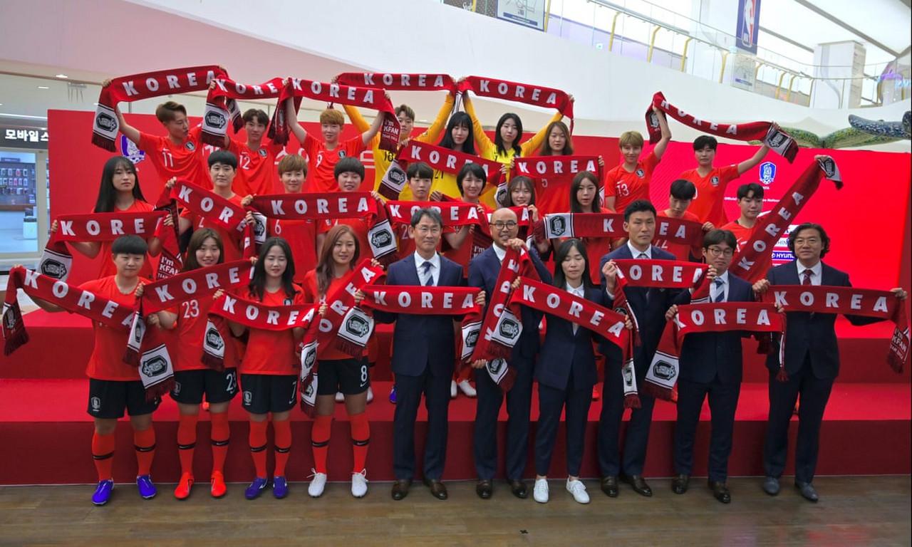 2019 FIFA Women's World Cup Review: Korea Republic