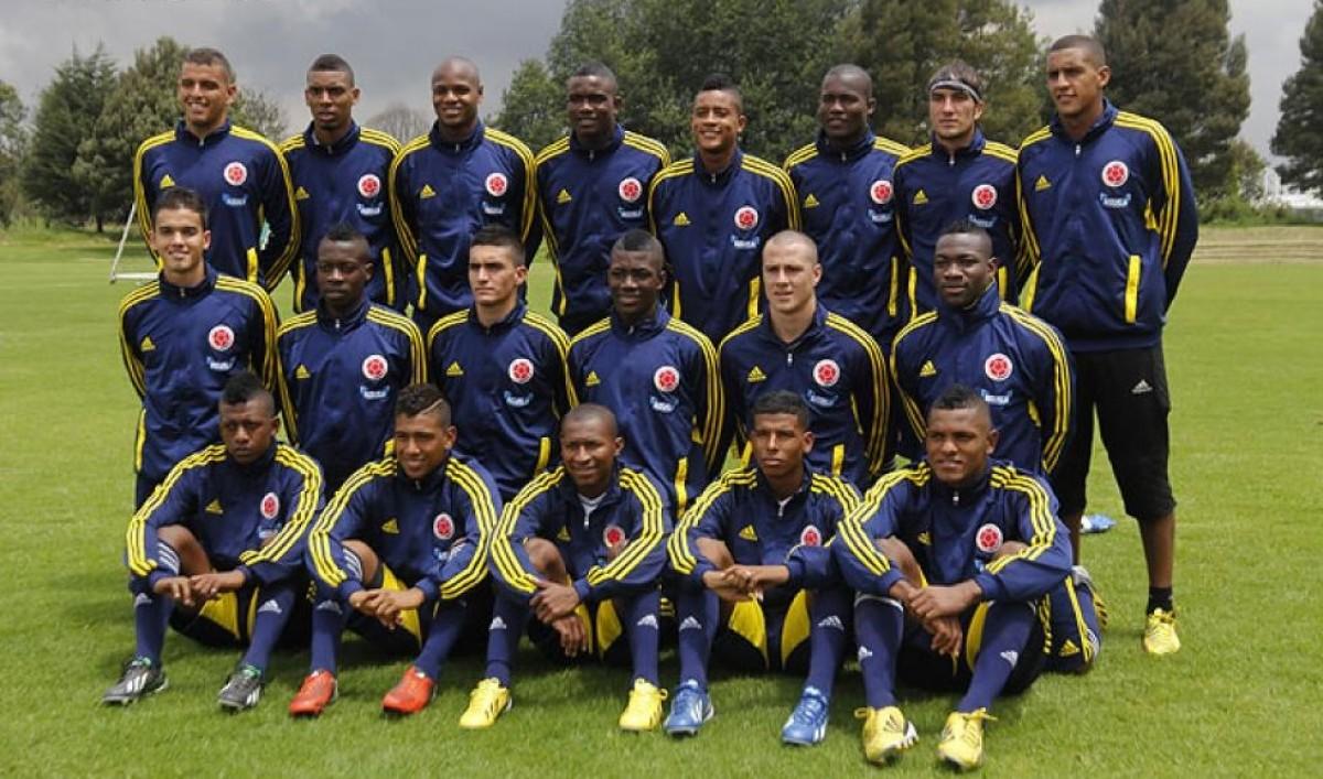 Otros logros de la Selección Colombia: Mundial Sub-20 de 2013