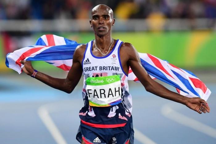 Rio 2016, Atletica: Farah è ancora oro, Semenya al titolo sugli 800, Rohler oltre i 90 metri nel giavellotto